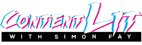 Content Lit with Simon Fay Logo